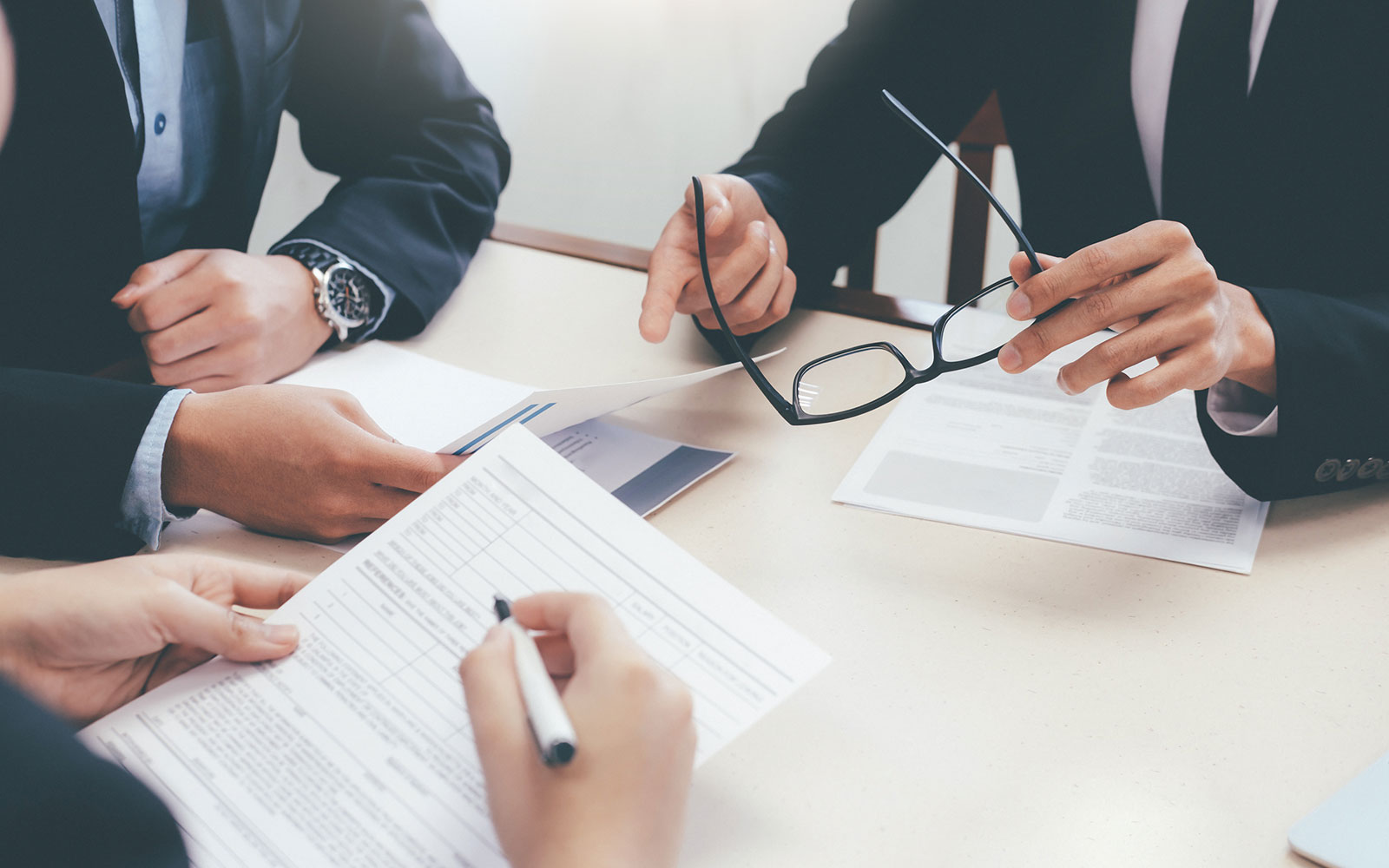 Commercial & Business Entity Litigation Attorney - Beaumont, Texas
