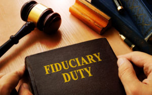 Fiduciary Litigation Attorney - Beaumont, Texas